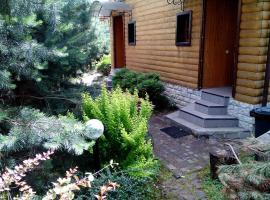 Romantyka Cottage, Yaremcha