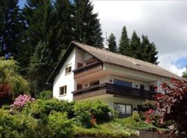Schwarzwald 2 Bedroom Apartment
