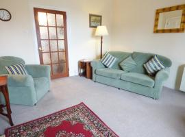Embleton Cottage, Alnwick, Алник