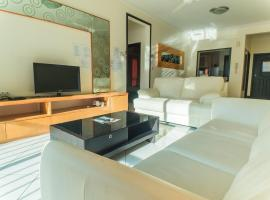 KK Vacation Apartments@Marina Court Resort Condominium, Kota Kinabalu