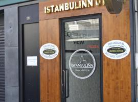 Istanbulinn Hotel, Estambul