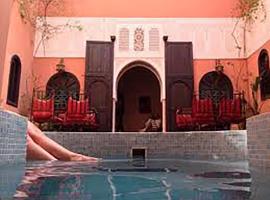 Riad La Perle de Marrakech, Marrakesz