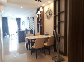 149 Vo Thi Sau Apartment, Вунг Тау