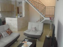 Residence cool, Abidjan