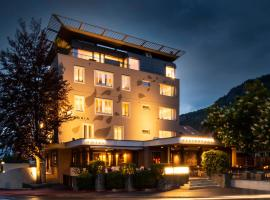 Hotel Victoria Meiringen, Meiringen