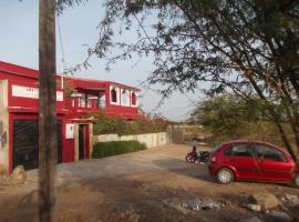 Villa METIS, Ndéyane