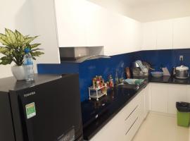 Thuy Van Apartment, Vung Tau