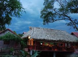 Ninh Binh Eco Garden, Ninh Binh