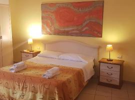 Gli Agrumi Rooms, Trapani