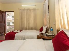 HOTEL NORBU SANGPO PVT.LTD, Kathmandu