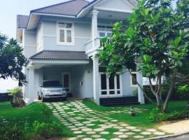 Sea Links Villa PE56, Phan Thiet