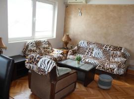 Emma Apartments A2, Bitola