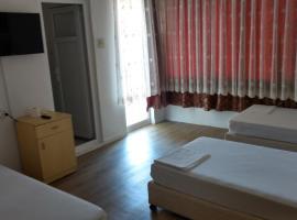 Onur Hotel, Alanya