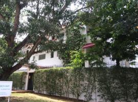 Residence le Flamboyant, Abidjan