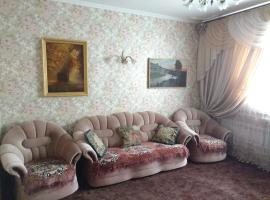 Уютный дом в прекрасном месте, Одесса