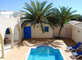Villa Ulysse, Midoun