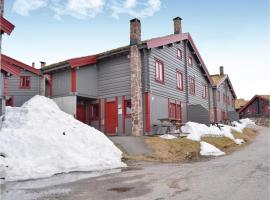 Apartment Trysil with Sauna II, Trysil