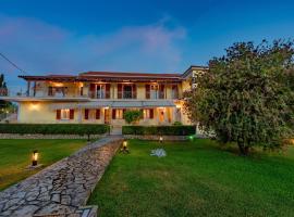 Villa Sophia Elena, Miniá