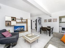 Colourful Sliema Penthouse, Theoria Travel, Sliema