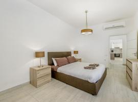 Splendid Apartment, St Julian's. Theoria Travel, Saint Julian's