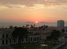 La Vista, Lima