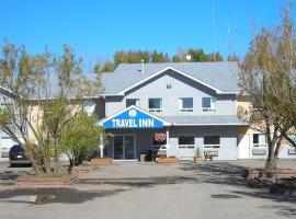 Travel-Inn Resort & Campground, Saskatoon