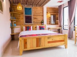 Sapa Indigo Inn, Lao Cai