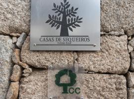Casas de Sequeiros, Sequeiros
