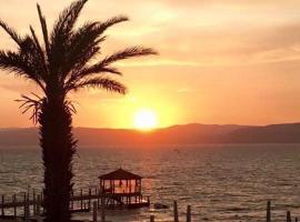 Paracas condominios nauticos, Paracas