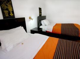 Hotel Peru Real, Cuzco