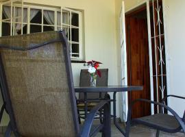 Mbabane bed and Breakfast, Mbabane
