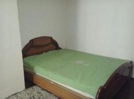 Apartment on Ulitsa Rubina 7, Pyatigorsk