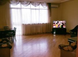 29 Rostom Street, Yerevan