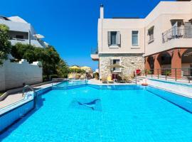 Philoxenia Apartments, Panormos Rethymno