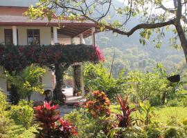 Casa Valdres, Santa Cruz La Laguna