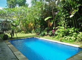 Citrus Tree Villas - Puri, Ubud