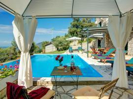 Gatsoulis Villas, Lefkada Town