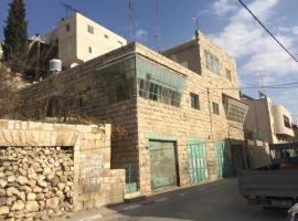 Rooms in Apartment in Center of Bethlehem, Bethlehem