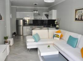 Modern Sea Side Apartment, Дуррес