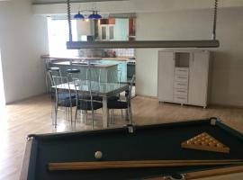 2Level Apartment with Billiard Table for 6, Киев