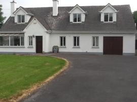 McDonaghs Guest House, Athenry