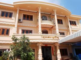 Phoumesay Hotel, Savannakhet