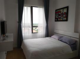 Masteri Sunny Apartment, Ho Chi Minh-stad