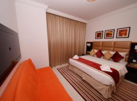 Signature Holiday Homes - Maison De Ville Breeze, Дубай