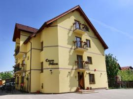 Casa Micu, Sibiu