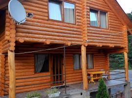 Guest House Smerichka, Shaian