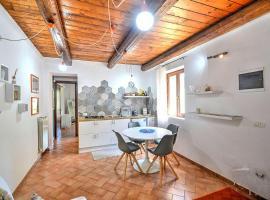 Granny's House, Spoleto