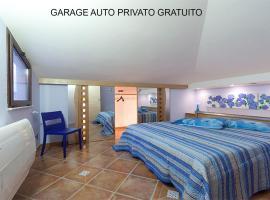 Casa vacanze arcobaleno, Castellammare del Golfo