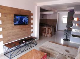 Noa appartement, Antsiakambony
