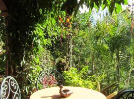 Casa Hagan, Santa Cruz La Laguna